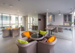 Well Hotel Bangkok - Bangkok - Lounge