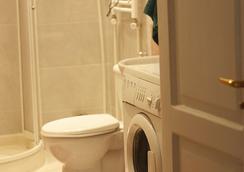 Like Hostel Tbilisi - Tbilisi - Bathroom