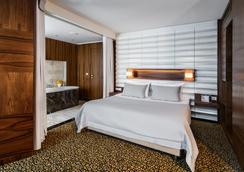 Airport Hotel Okecie - Warsaw - Bedroom