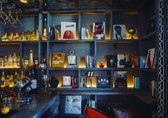 The Crescent - Beverly Hills - Beverly Hills - Bar