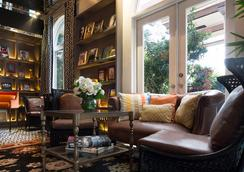The Crescent - Beverly Hills - Beverly Hills - Lounge