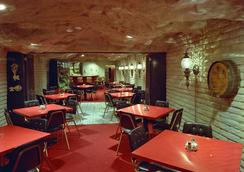 Caliente Tropics Hotel - Palm Springs - Restaurant