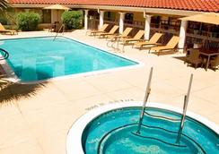 Courtyard by Marriott Houston-West University - Houston - Pool