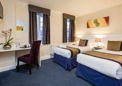 Kingsland Hotel - London - Bedroom