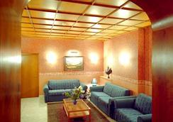 Hotel Verona Rome - Rome - Lounge