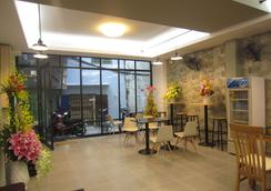 Galaxy Hotel & Capsule - Ho Chi Minh City - Lobby