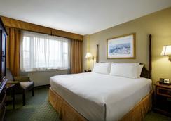University Inn Washington DC - Washington - Bedroom