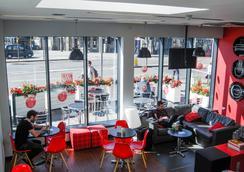 Haymarket Hub Hotel - Edinburgh - Restaurant