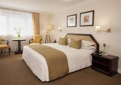Hotel Kennedy - Santiago - Bedroom