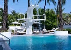 Villas At Shelborne - Miami Beach - Pool