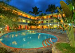 Acuarium Suite Resort - Santo Domingo - Pool