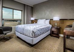 Aventura Hotel - Los Angeles - Bedroom