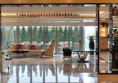 DAMAC Maison Dubai Mall Street - Dubai - Lobby