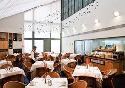 Becquer Hotel - Sevilla - Restaurant