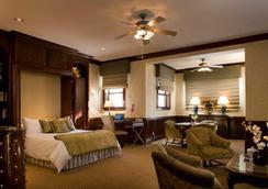 Majestic Hotel - Chicago - Bedroom