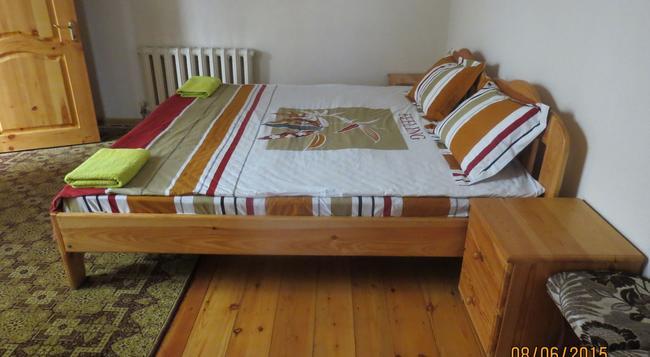 iHome - Bishkek - Bedroom