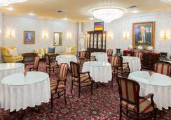 Bristol Hotel, Boutique Collection - Campbell - Restaurant