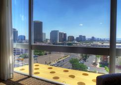 Ramada Phoenix Midtown - Phoenix - Outdoor view
