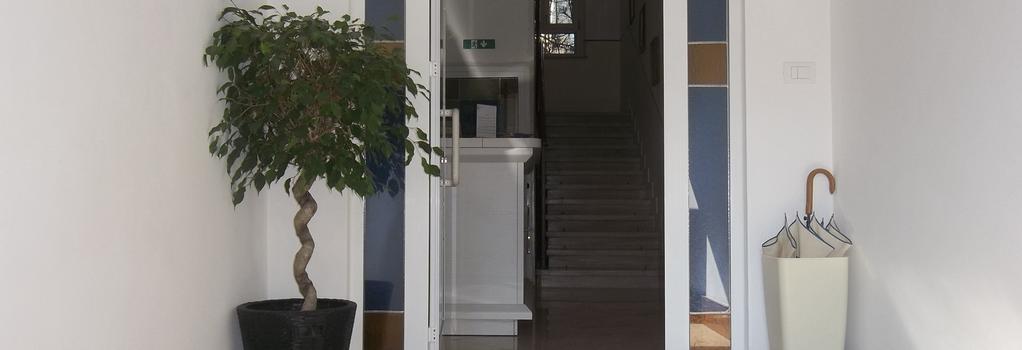 Albergo Amalfi Milano - Milan - Lobby