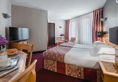 Best Western Le Patio Saint Antoine - Paris - Bedroom