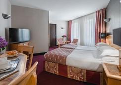 Le Patio Bastille - Paris - Bedroom