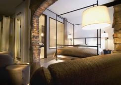 Ulfsunda Slott - Stockholm - Bedroom
