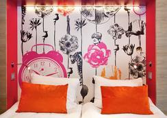 Motel L - Stockholm - Bedroom