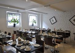 Kensington Court - London - Restaurant