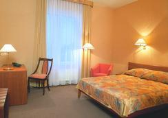 Neptun Business Hotel - Saint Petersburg - Bedroom