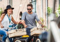 Yays Zoutkeetsgracht Concierged Boutique Apartments - Amsterdam - Attractions