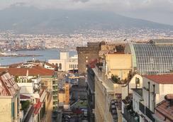 Casa Mariella - Naples - Outdoor view