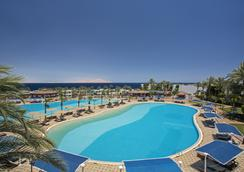 Sultan Gardens Resort - Sharm el-Sheikh - Pool