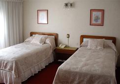 Hotel Libertador - Trelew - Bedroom