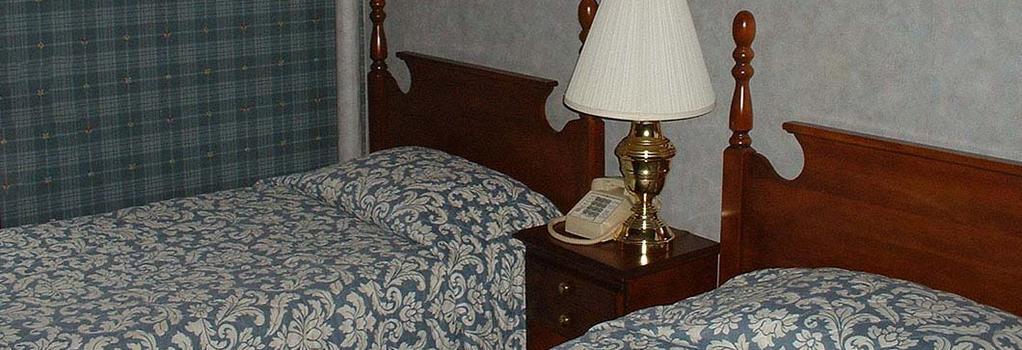 Hotel 31 - New York - Bedroom
