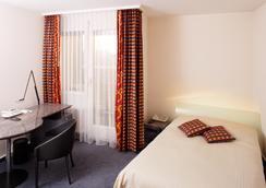 Hotel Dolder Waldhaus - Zurich - Bedroom