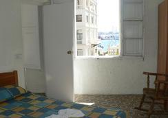 Hostal Terramar - Palma de Mallorca - Bedroom