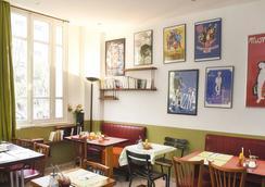 Zazie Hôtel - Paris - Restaurant