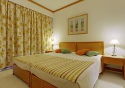 Muthu Oura Praia Hotel - Albufeira - Bedroom