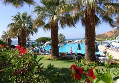 Grand Muthu Oura View Beach Club - Albufeira - Outdoor view
