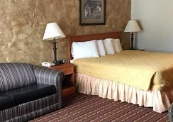 Biltmore Hotel Oklahoma - Oklahoma City - Bedroom