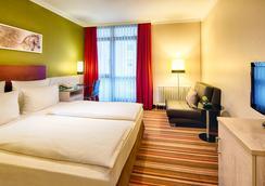 Leonardo Hotel & Residenz München - Munich - Bedroom
