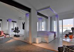 Ushuaia Ibiza Beach Hotel - Sant Jordi de ses Salines - Bedroom
