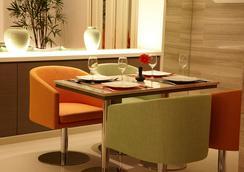 Citypoint Hotel - Bangkok - Restaurant