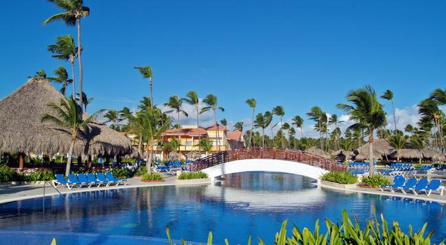 Grand Bahia Principe Turquesa - Punta Cana - Pool