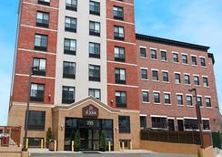 Hotel Le Jolie - Brooklyn - Building