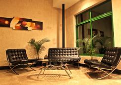 Golfview Serviced Apartments - Nairobi - Lobby