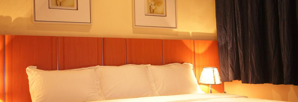 Swiss International Mabisel-Port Harcourt - Port Harcourt - Bedroom