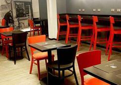 Tempo Rent Apart Hotel - Santiago - Restaurant