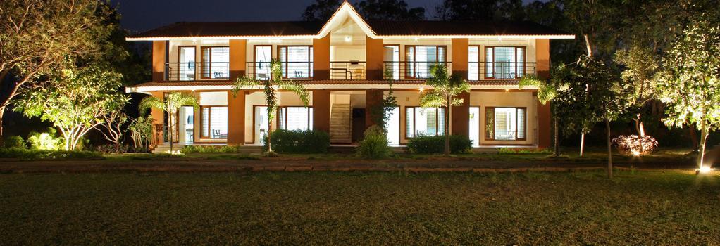 Dream Valley Resorts - Hyderabad - Building