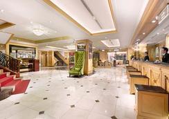 Cosmos Hotel Taipei - Taipei - Lobby